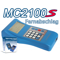Pack MC2100 S 500 PS