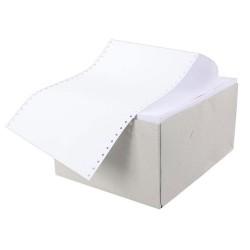 1000 Blatt Endlospapier 2 Fach