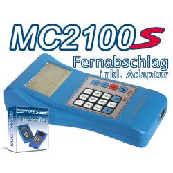 Pack MC2100 S 500 PAS