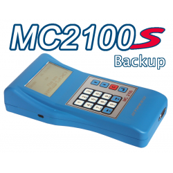 Pack MC2100 S 500 Backup